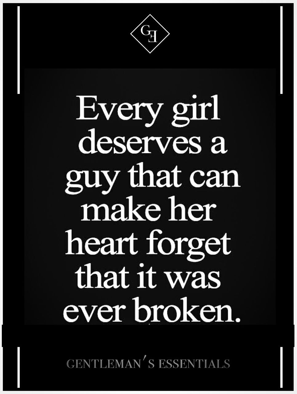 Perfect Love Quotes For Her Daily Quote Gentleman's Essentials  Relationships Feeling Quotes