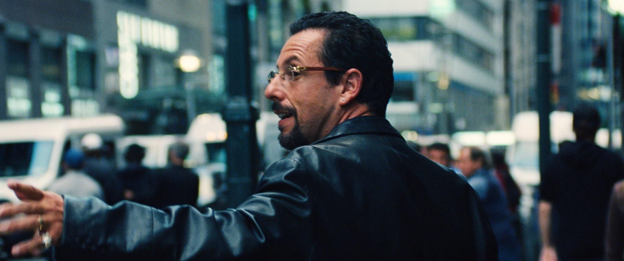New Image Of Adam Sandlers Role In Uncut Gems The New A24 Film Directed By The Safdie Brothers Https Adam Sandler Telluride Film Festival Good Movies To Watch