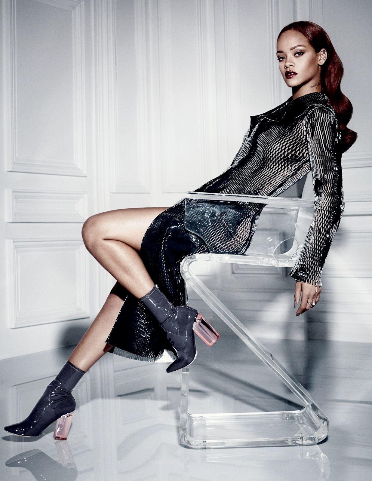 Rihanna-Dior-Magazine-Photoshoot-3   Chocolate City   Pinterest ... 625fbff9bec