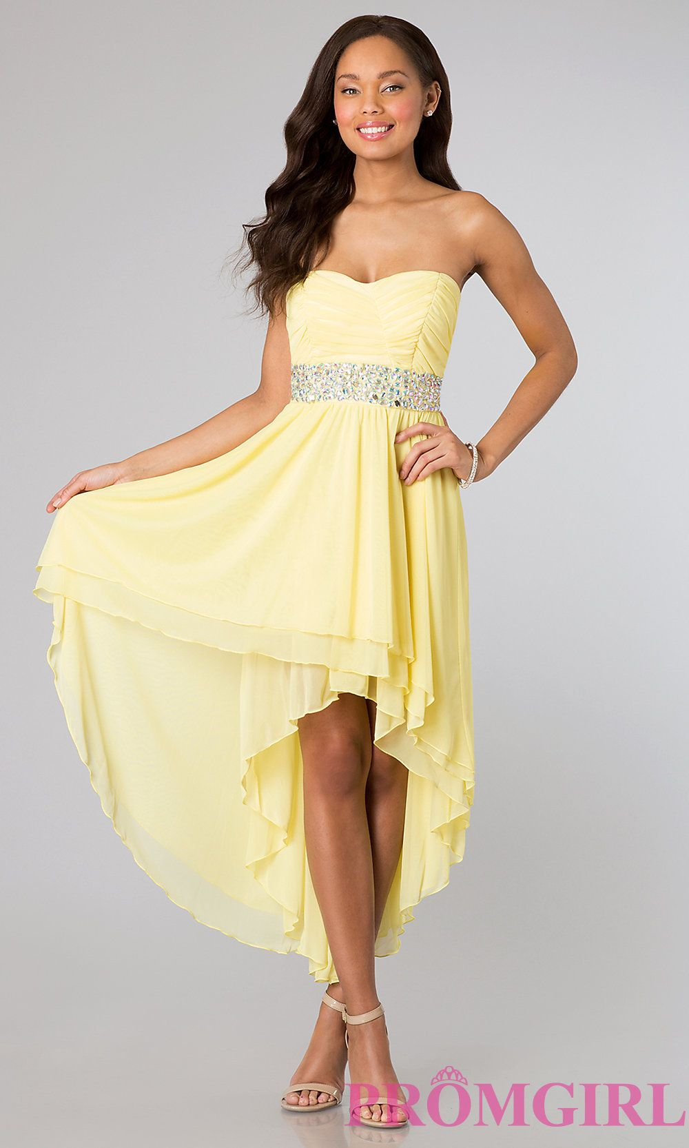 Style: AS-i899802A1 Front Image | Prom | Pinterest | Banquet dresses ...