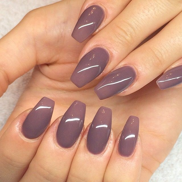 The Nail Shape You Need Right Now