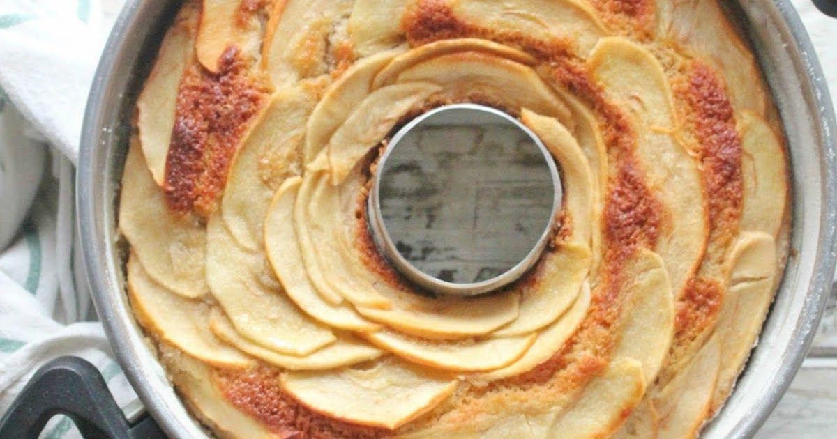 Perchè La Credenza Si Chiama Così : Il pan di mele è una torta sofficissima e molto profumata alle