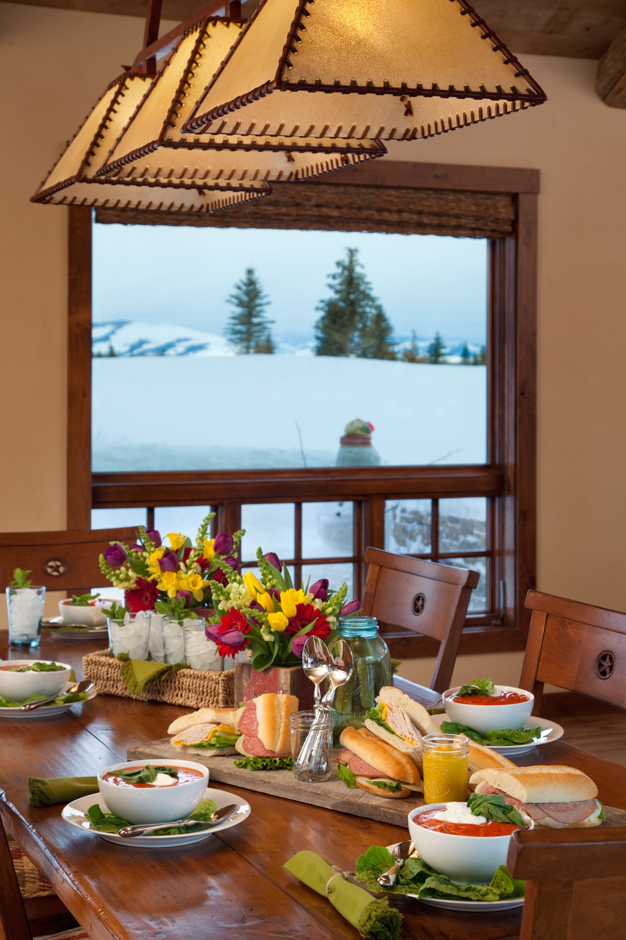 resorts national ideas cabin hole pin rentals in bed breakfast night teton park at cabins jackson resort pinterest and grand