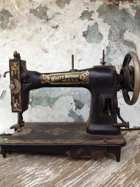 antike n hmaschine vintage sewing von marchharemade auf etsy alte n hmaschinen und zubeh r. Black Bedroom Furniture Sets. Home Design Ideas