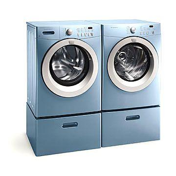 Laundry System Picks Washing Machines And Dryers Washing