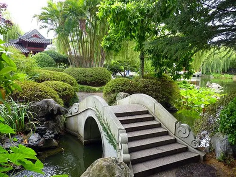 The Best Ideas of Chinese Gardens Books You Must Read