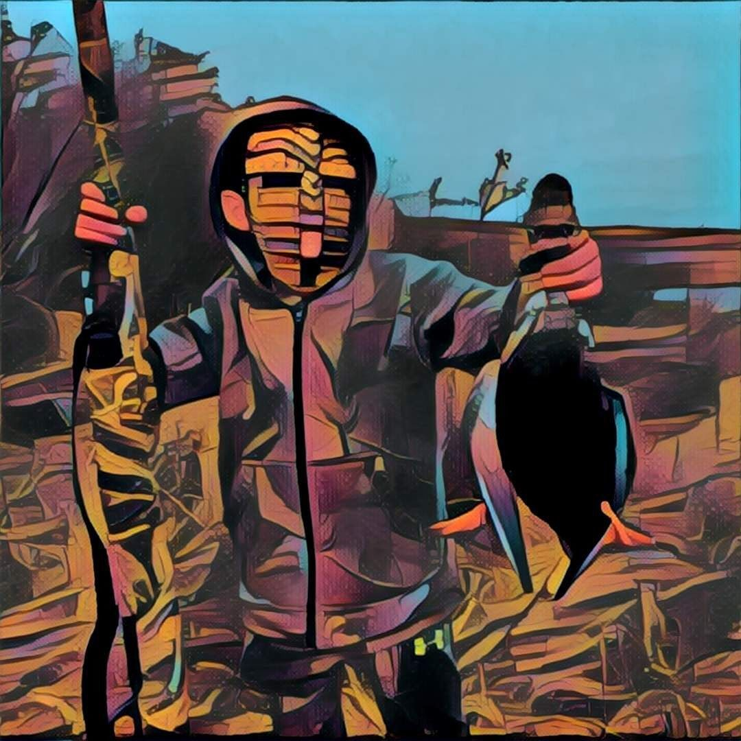 November 05 2016 at 11:19PM X Man Duck Hunter #duck #hunter #gun