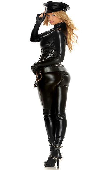 90c1379286e Classified Sexy Military Costume   let's play dress up   Catsuit ...