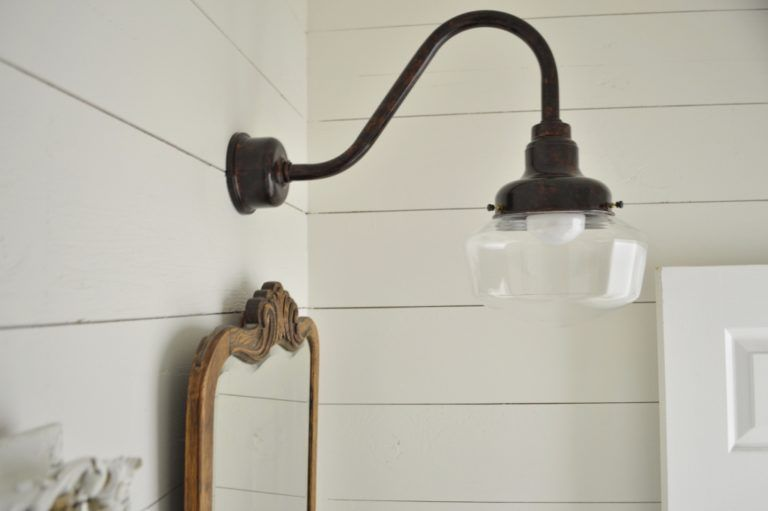 Photo of Schoolhouse Lighting Offers Vintage Character | inspiration