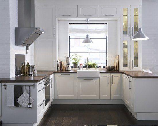 ikea kuechenplaner ideen fuer moderne kueche ikea | Küchen ...