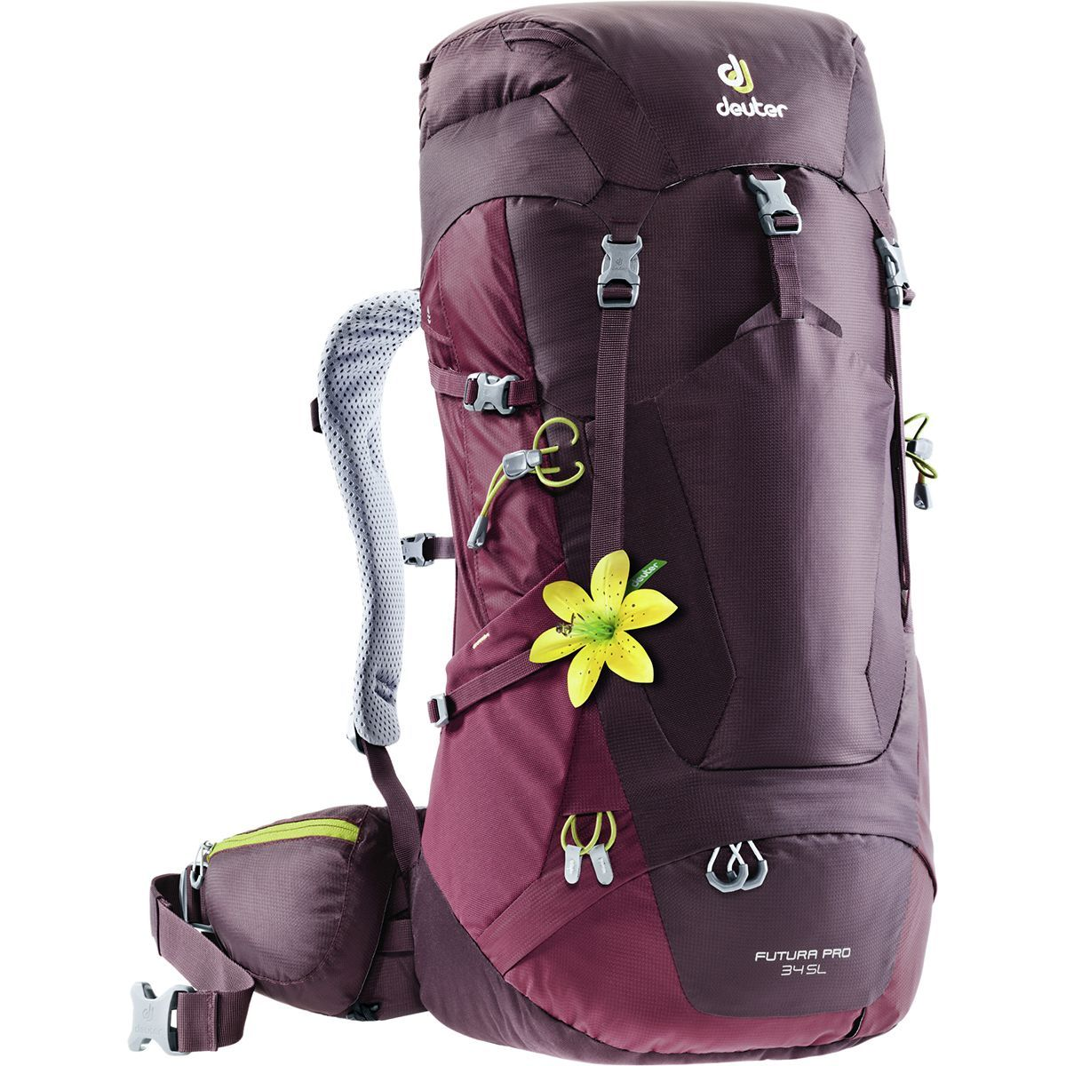 Photo of Futura Pro SL 34L Backpack – Women's
