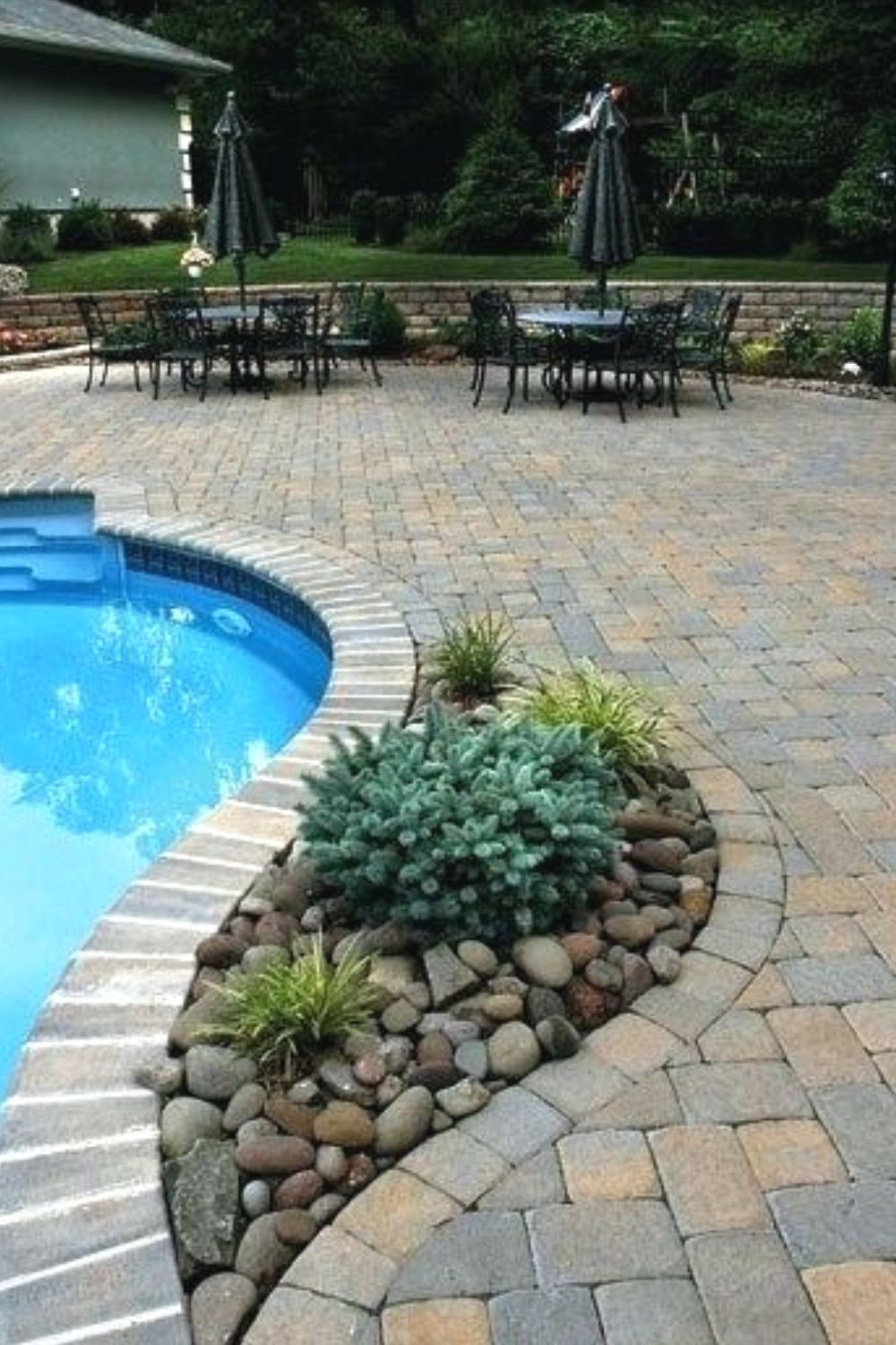 46 Gorgeous Pool Remodeling On A Budget To Add Your Own