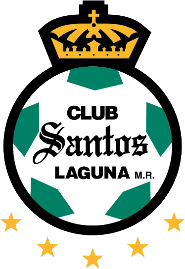 santos laguna liga mx la comarca lagunera mexico logos del rh pinterest com mexico football team logo mexico soccer team logo