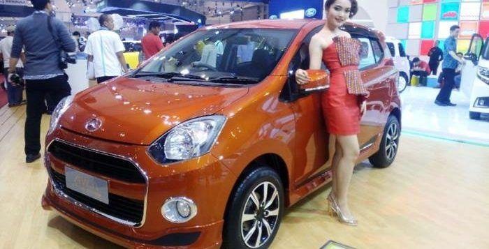 Pilihan Mobil Baru Murah Dibawah 100 Juta Hanya Ada 2 Model Mobil Baru Mobil Daihatsu
