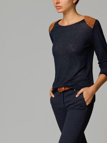 Lange mouwen - T-shirts - WOMEN - Netherlands