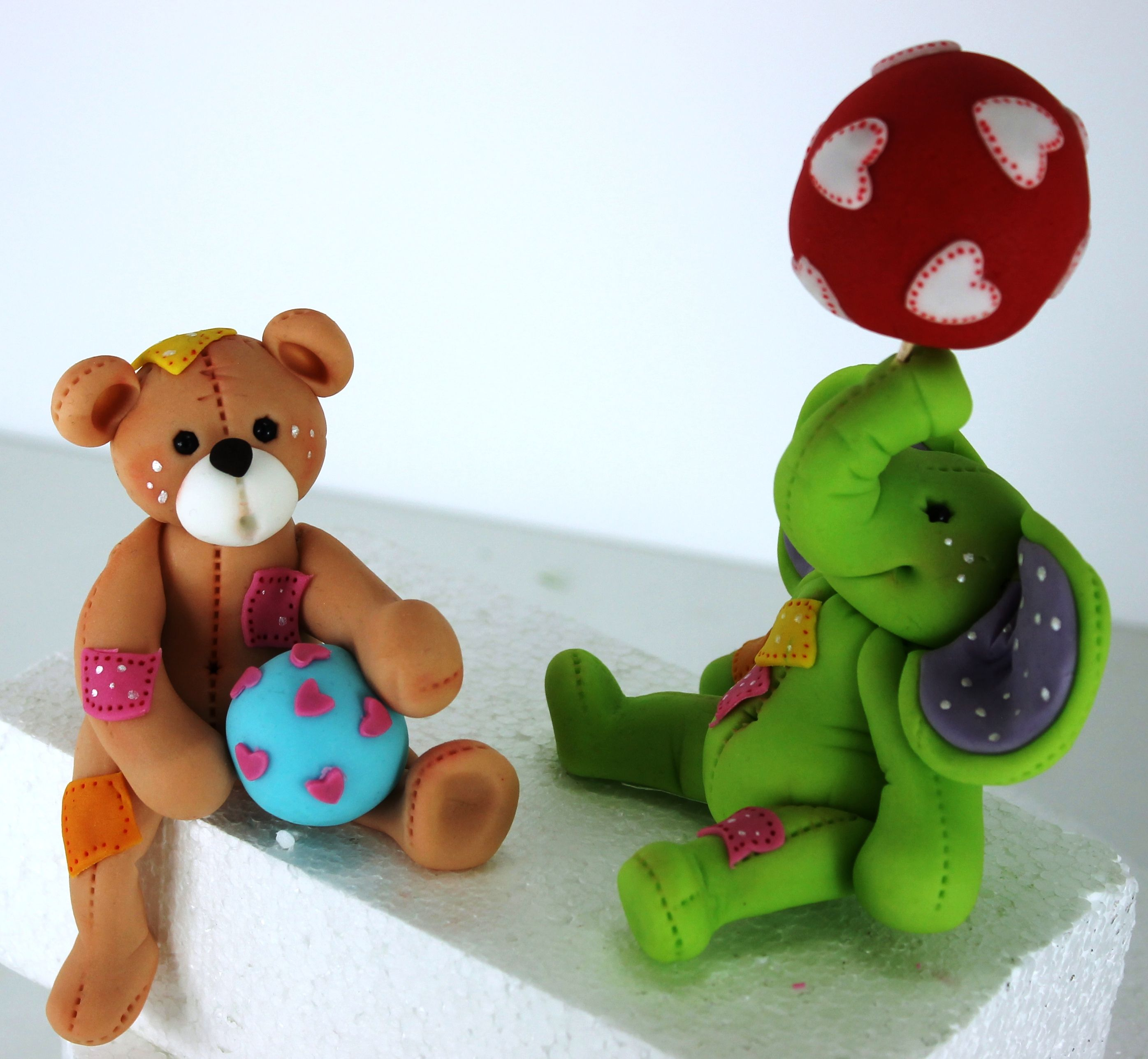 pin by viorica dinu on my own sugar toys | pinterest | clay, polymer