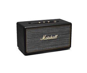 Marshall Speaker - Stanmore - Black