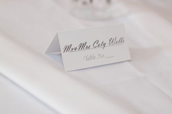 Bride groom table marker ciara coty pinterest bride bride groom table marker sciox Images