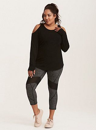 Photo of Plus Size Workout Clothes & Activewear