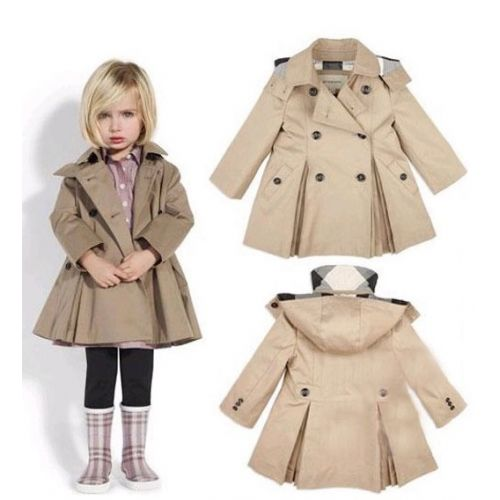 1d171bc74 Trench Coat Burberry