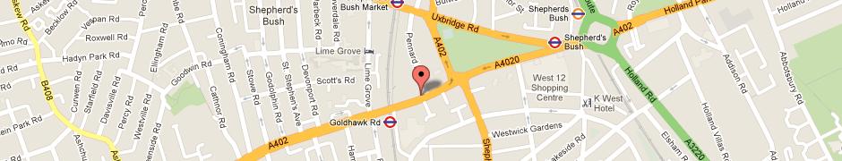 Unique Fabrics  28 Goldhawk Road London Greater London W12 8DH  020 8749 0003