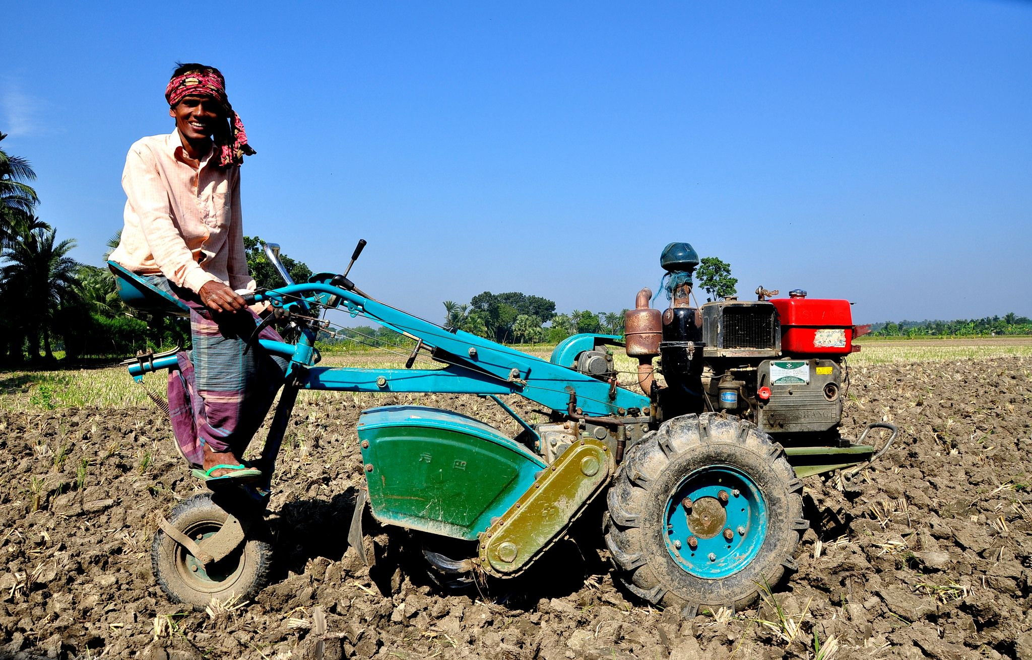 Farming With Modern Technology Modern Agriculture Importance Of Agriculture What Is A Blog