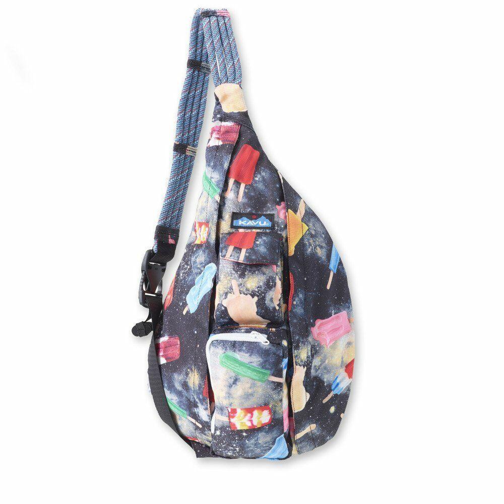 58e0bb929b KAVU Rope Sling Bag Space Pop One Size  fashion  clothing  shoes   accessories  womensbagshandbags   seemorekavuropeslingbagspacepoponesize2dayde (ebay link)