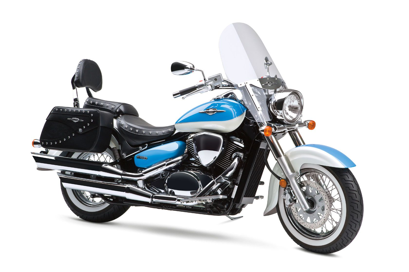 2008 Suzuki Boulevard C50 Limited Edition (With images)