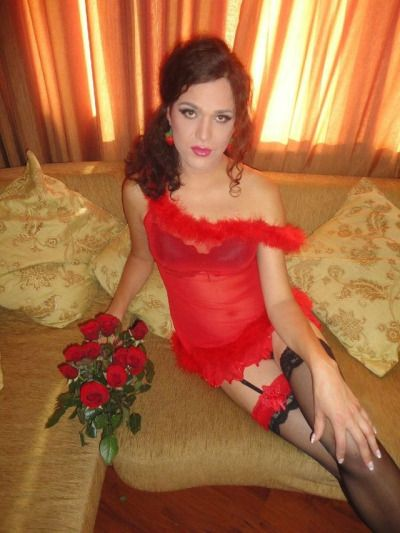 Russian Transvestite Sex 37
