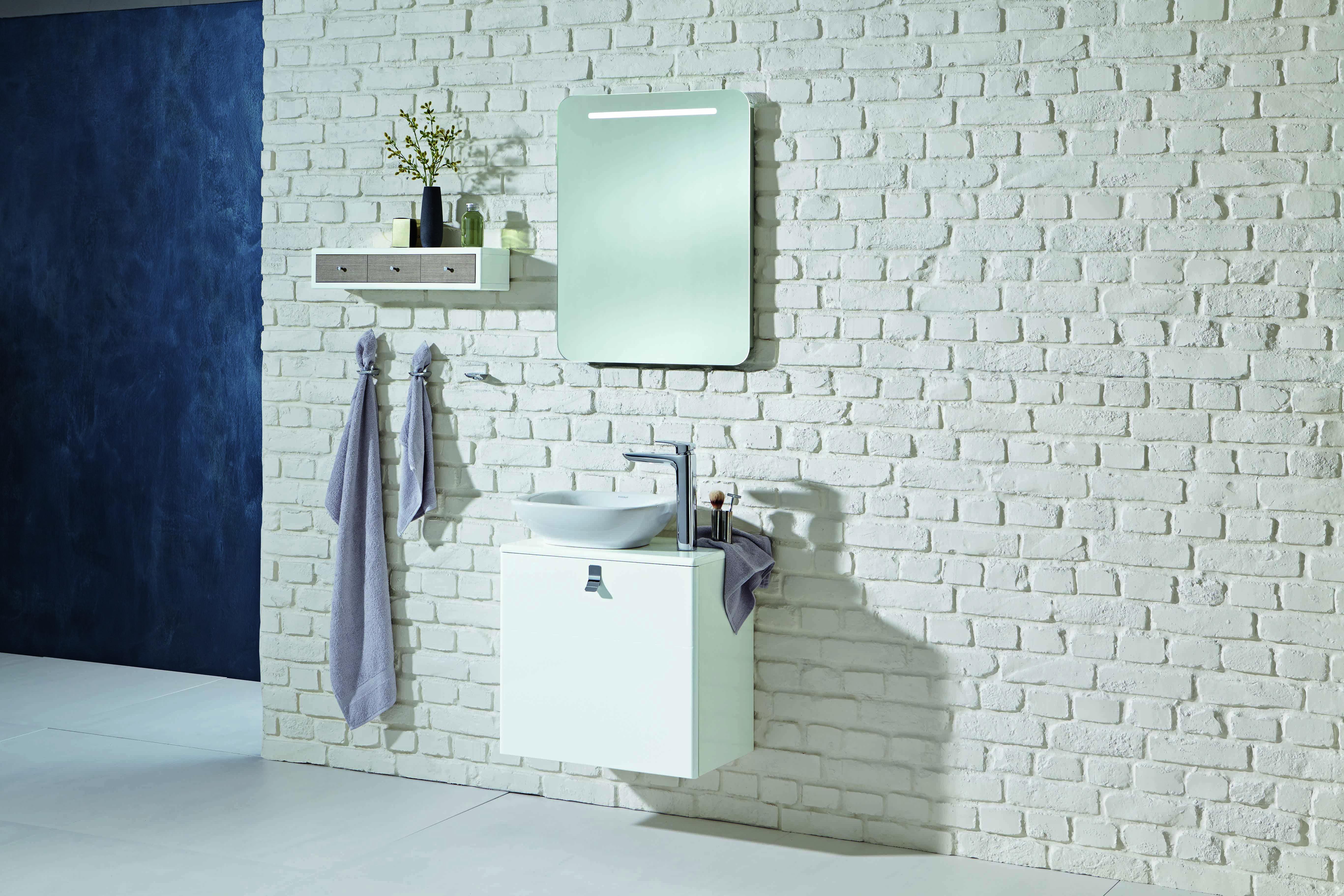 Vigour Badezimmer Spiegel