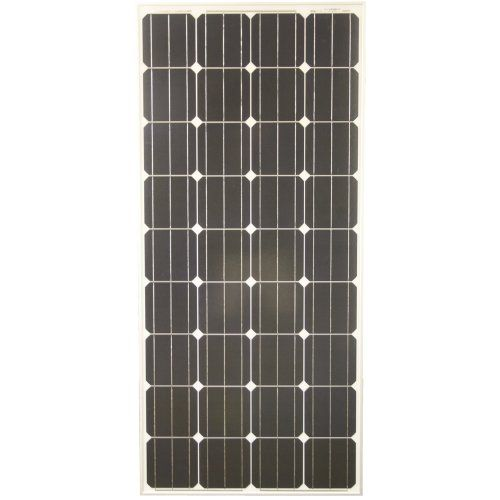 Grape Solar Gs S 160 Fab8 Monocrystalline Pv Panel 160 Watt 2015 Amazon Top Rated Solar Panels L Solar Panels Monocrystalline Solar Panels Best Solar Panels
