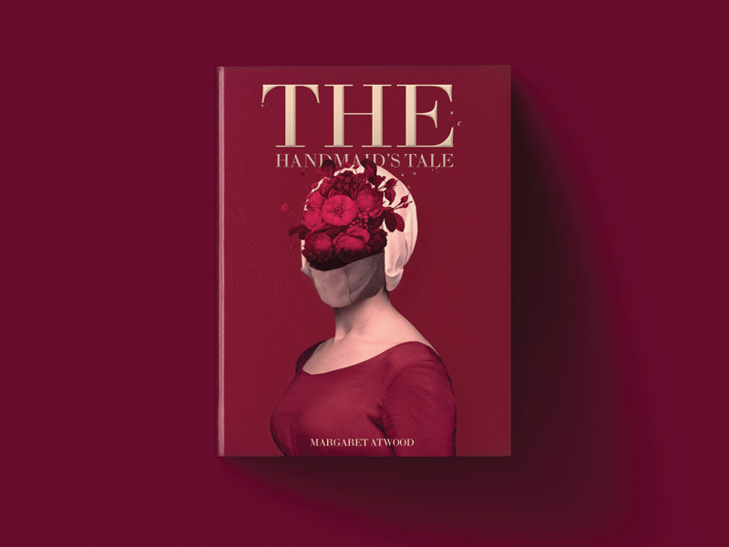 The Handmaid S Tale Book Cover Art The Handmaid S Tale Book Book Cover Art Book Cover