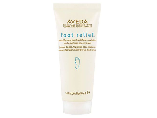 Free Sample: Free Aveda Travel-Size Hand or Foot Relief Lotion