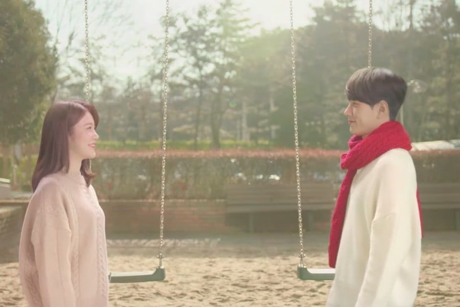 "Watch: INFINITE's L Adjusts To Life As A Human With Shin Ye Eun In ""Meow The Secret Boy"" Teaser"