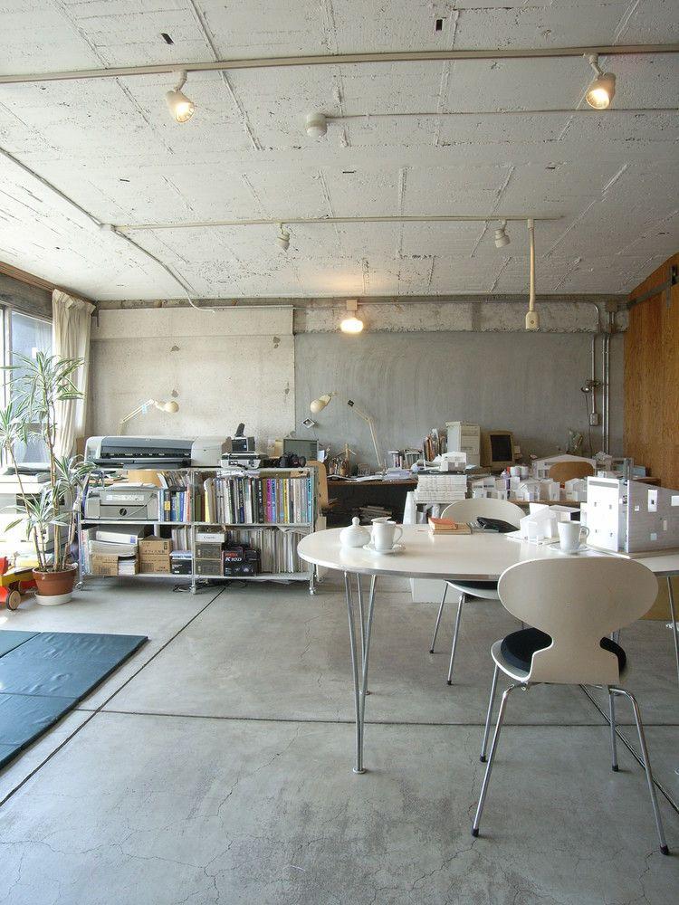 まんぼうの事務所兼自宅です 事務所としての便利な立地と広さと