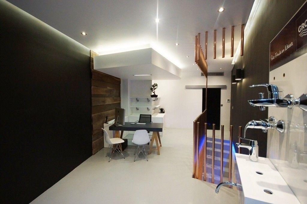 Rénovation commerce paris architecte d intérieur à paris bureaux