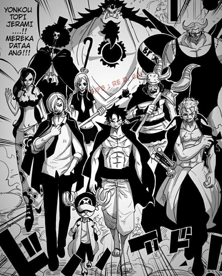 One Piece Monkey D Luffy Usopp Roronoa Zoro Nami: Monkey D Luffy Roronoa Zoro Sanji Vinsmoke Nami Usopp Tony