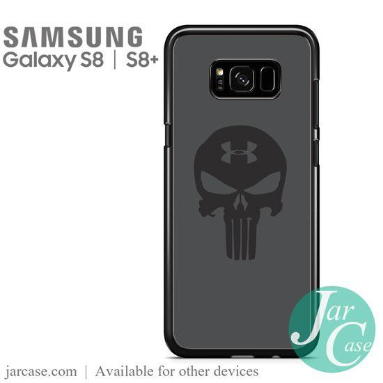 under armour phone cases. under armour punisher phone case for samsung galaxy s8 \u0026 plus cases