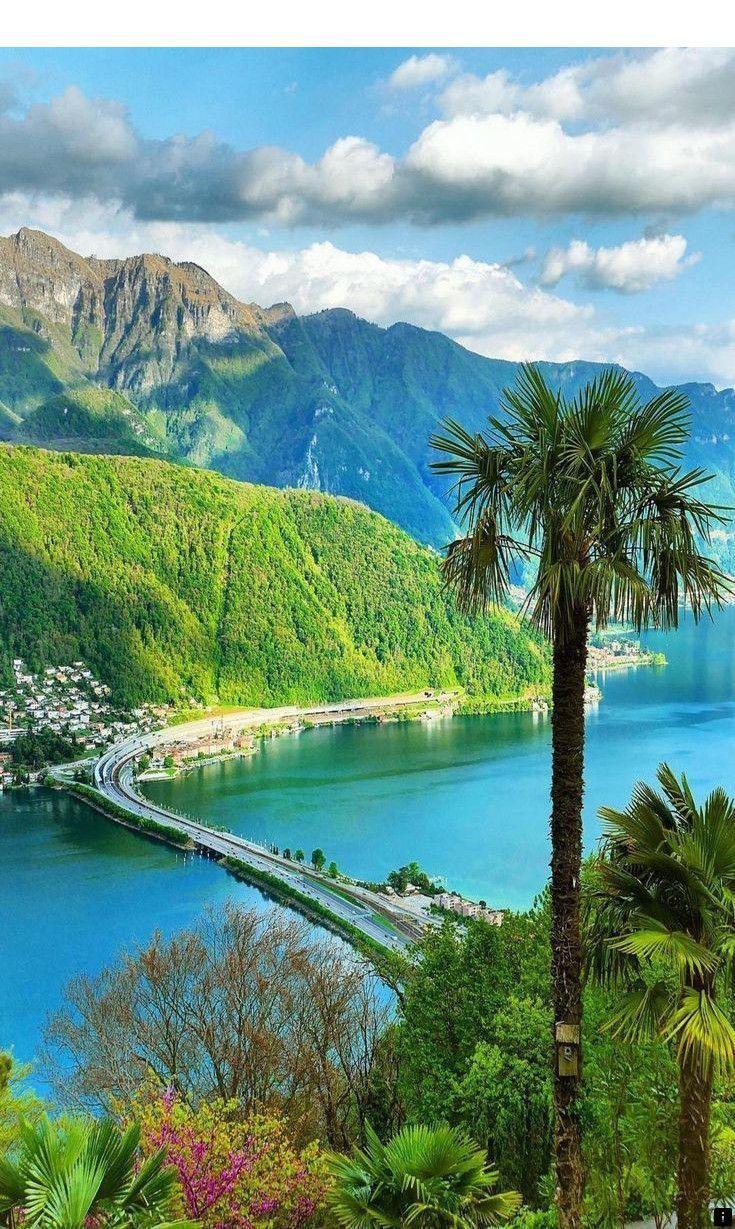 Beautiful places - Nature - Beautiful nature - Scenery - Nature view ...