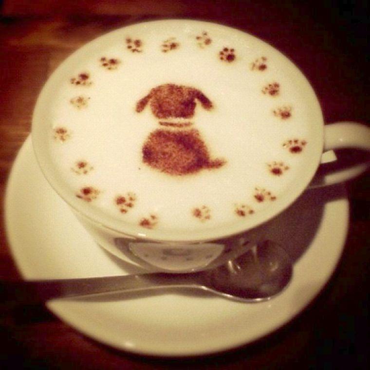Coffee Shops Near Me Nashville Each Coffee Shops Near Me In San Francisco Coffee Art Latte Art Coffee Latte Art