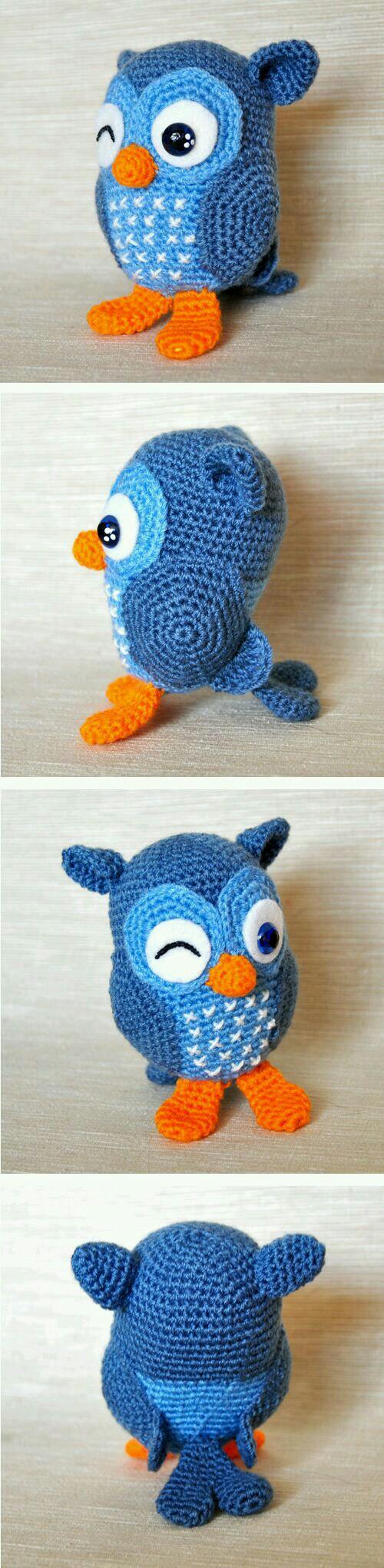 Pin von Kara Olmos auf Crochet | Pinterest | Häkeln anleitung ...