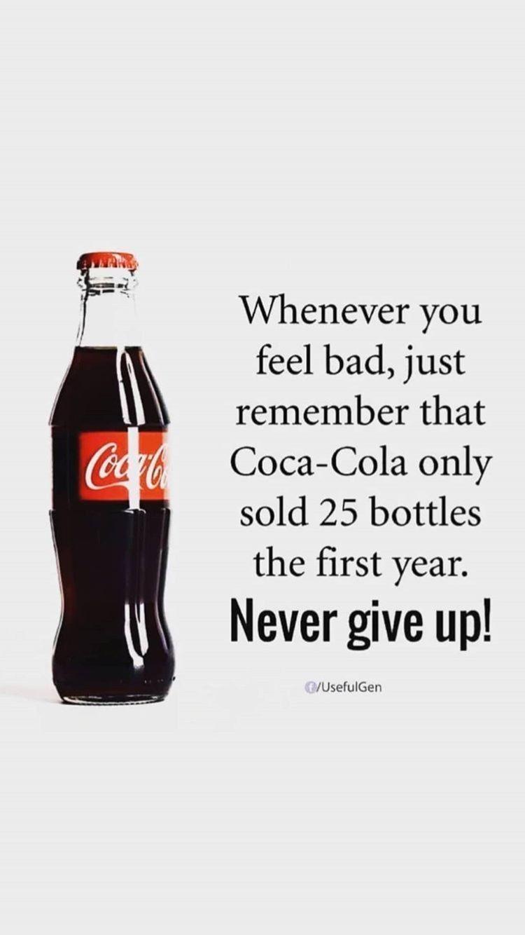 coca cola idézetek Pin by Laura Laurencsik on Quotes | Gondolatok, Motiváció, Idézet