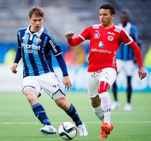 sweden soccer game today
