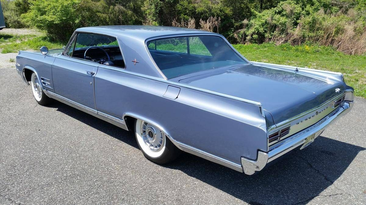 1964 Oldsmobile Starfire 2 Door Hard Top | Oldsmobile