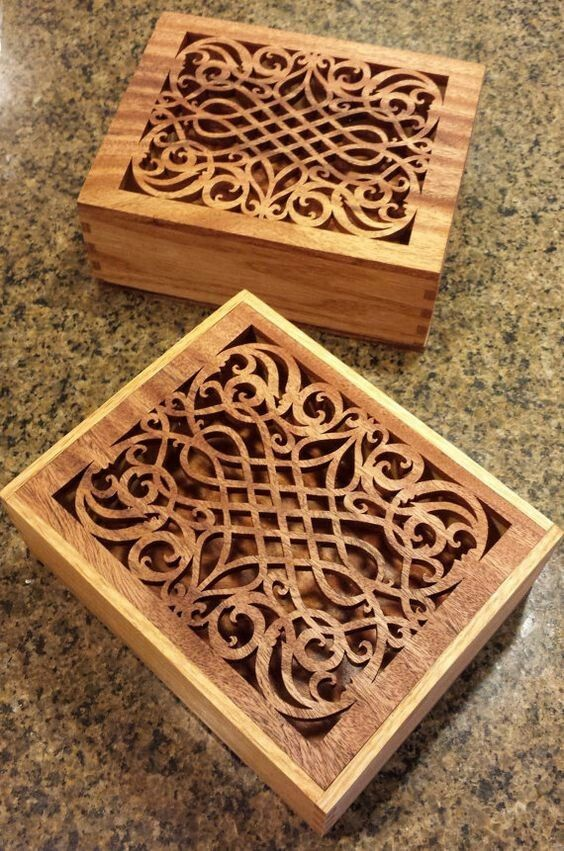 traforate Wood Projects Pinterest Woodworking CNC and
