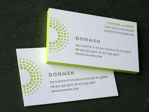 Colored business cards 42 visit cards pinterest business cards thick business cards check out 50 thick edge colored business cards that will make your head turn gone are days when all the business cards looks the colourmoves