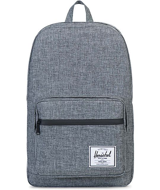 a8abbca36587 Get everything you need to enjoy your next trip to the fullest with the  Herschel…