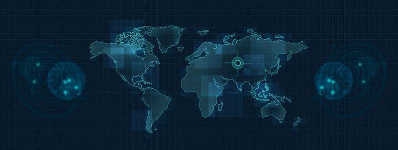 Atlas Mapa Mundo Global Background Linkedin Background Grid Wallpaper Science Background