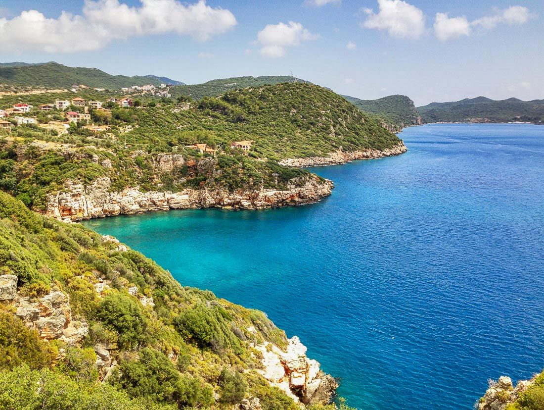 Kas Turkey 4 Honeymoon PlacesTurkey