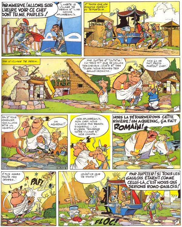bande dessinee asterix pdf